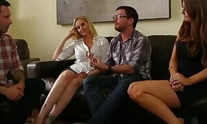 Cougar cuties are about to get fucked for real