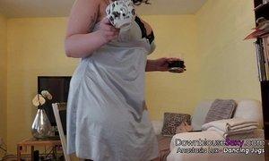 Anastasia Lux - Video Lookbook 1 massive swinging tits brunette bbw xVideos
