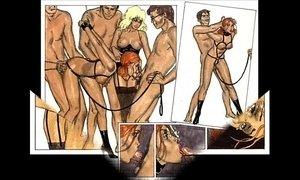 Erotic This Readhead Sex Comic xVideos