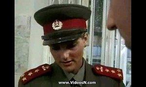KGB Military Girl Fucks Recruit .. xVideos