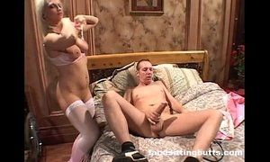 Nurse fucks her patient until he is cured xVideos
