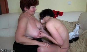 Older women fucking with younger women and licking women pussy xVideos