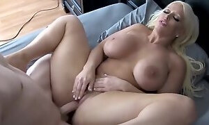 Moms fuck and cum compilation hd