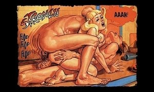 Huge Breast Sexual Anal Oral Comic xVideos