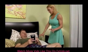 Blackmailing stepmom with nude pics - Watch More Vidz Like This At xxxmilf.pro xVideos