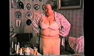 Gisele 74 ans Grosse Salope Avec Son Gode xVideos
