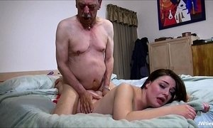Annas Weekend At Grandpas HD xVideos