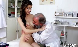 Doctor's cock is the best