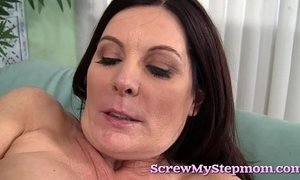 Cock starving Stepmom Ginger Ford xVideos