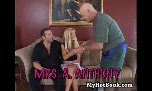 Regan Anthony loves her husband dearly and she doe xVideos