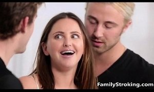 Teen Step Sister Gets Punish Fucked By Both Her Brothers - xxxmilf.pro