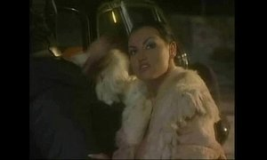 Laura Angel Fucked Over A Car In A Fur Coat xVideos