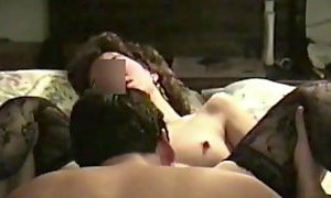 My Hot, Hairy Wifes Complete Homemade Sex Tape YouPorn
