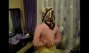 Arab Turkish girl with hijab turban being masturbated xVideos