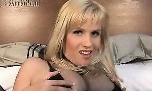 Kinky Enchanting Pantyhose Porn