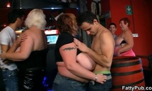 They met and start dirty party xVideos