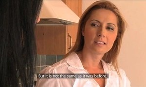 MOM Busty wives try lesbian sex xVideos
