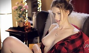 Russian Lady With Big Boobs....