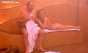 Nude italian celebrities in christmas movies