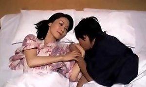 Hot Japanese Mom 5 by Avhotmom YouPorn