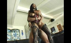 Jada Fire - Lexington Loves Big Black Tits xVideos