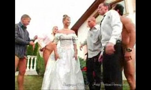 The Bride's Facials xVideos