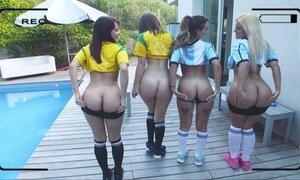 Kinky Copa America Beeg
