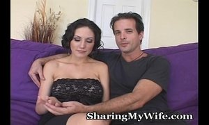 Sweet Wife Is Actually Very Naughty xVideos