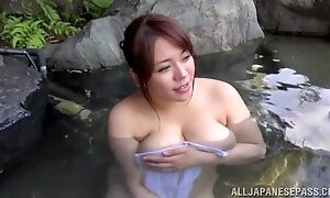 Unbelievable MILF Goes Hardcore With Two Dirty Man