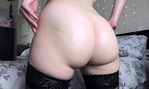 JOI - oiled up countdown