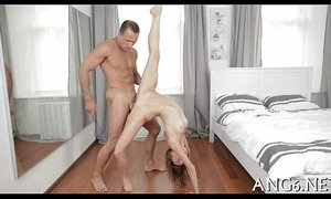 Salacious from behind hammering xVideos