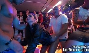 Swinger party goes hardcore... xVideos