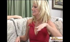 Stepmom makes a move on her tattooed stepson xVideos